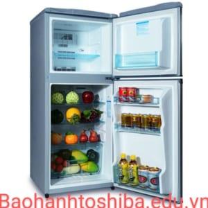 Thông tin bảo hành tủ lạnh hãng Toshiba mới nhất tại huyện Long Điền