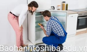 Chính sách bảo hành tủ lạnh Toshiba tại Bắc Kạn mới nhất